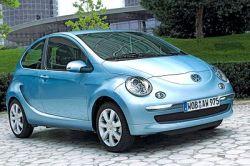 "Volkswagen готовит бюджетного \""жука\"""