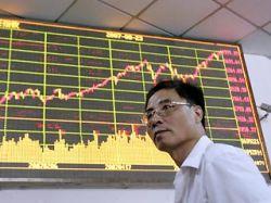 Китайский фондовый рынок растет как на дрожжах