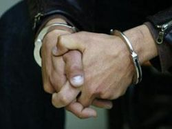 В московской области задержан москвич с двумя бомбами
