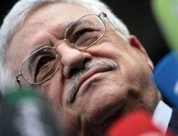 Глава Палестинской автономии собрался в отставку