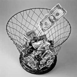 Центробанк России заявил о кризисе российской банковской системы и возможности дефолта