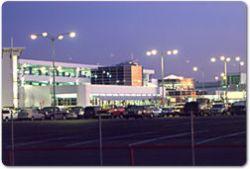 Биометрическая система обслуживает пассажиров в аэропорту Арканзаса