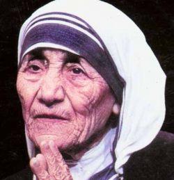 Мать Тереза: дневник рассказывает о кризисе веры