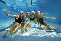 Здоровье души и тела. Как правильно посещать бассейн?
