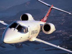 Россия снизила пошлины на ввоз бизнес-самолетов