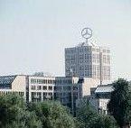 DaimlerChrysler AG и OAO «Газпром» подписали общее соглашение