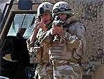 Британцы скоро уйдут из иракской Басры