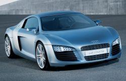 Список самых харизматичных автомобилей
