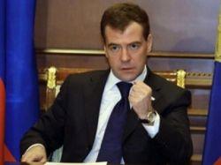 Медведев переплюнул СССР  по тюремным срокам за экстремизм