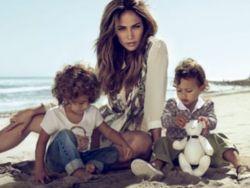 Gucci открыли первый детский бутик