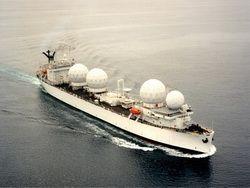 США могут разместить корабли ПРО вокруг России
