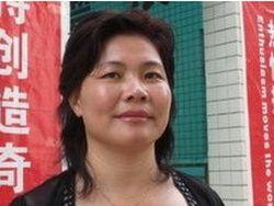 В Китае растет спрос на женщин-телохранителей