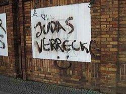 В Германии растут антисемитские настроения