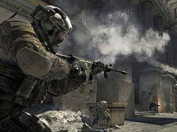 Modern Warfare 3 обошел конкурента в чарте продаж