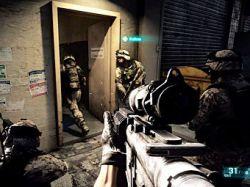 EA начала блокировать в Battlefield 3 нечестных игроков