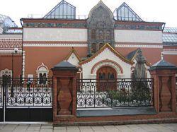 В Третьяковке обновили залы c искусством XVIII века