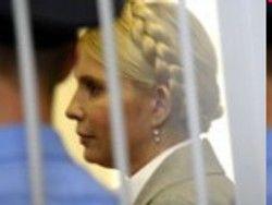 Дела о налоговых махинациях Тимошенко объединили