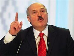 Лукашенко отмечает попытки давления Запада на белорусские банки