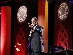 Обама: у США, РФ и Китая единая позиция по ядерной проблеме Ирана