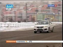 Зимний стиль вождения. Полезные советы