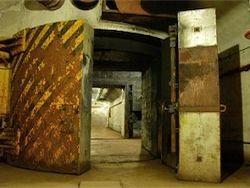 Москвичам готовят убежища от радиации