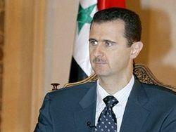 Король Иордании призвал президента Сирии уйти в отставку