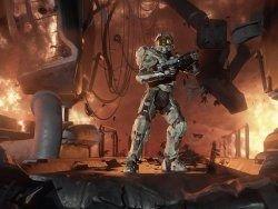 Halo 4 создаётся только для Xbox 360