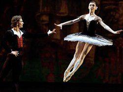Ведущие танцовщики Большого театра ушли в Михайловский