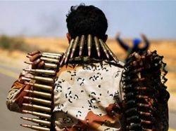 Бывший оплот Каддафи стал городом-призраком
