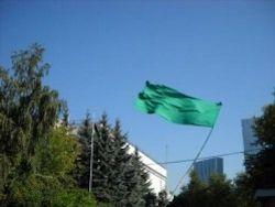 Вернется ли зеленый цвет в Ливию?