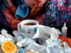 В Москве растет эпидемия гриппа и ОРВИ среди детей