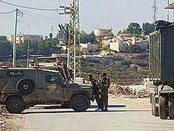 """Израиль заявил о готовности уничтожить """"Хамас"""""""
