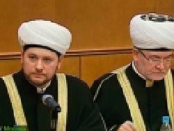 В Москве мусульмане обсудили борьбу с экстремизмом