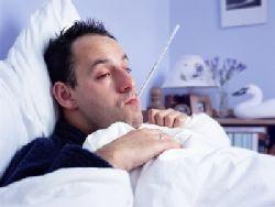 Сбивать температуру во время болезни - ошибка