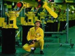 Роботы как главные работодатели