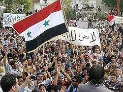 Сирия: единение перед угрозой вторжения