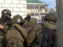 Главарь бандгруппы уничтожен в дагестанском Каспийске