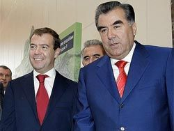 Россия почти неминуемо теряет Таджикистан