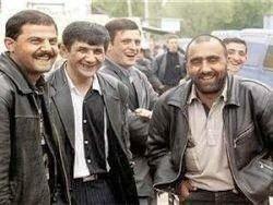 Мы все - таджики
