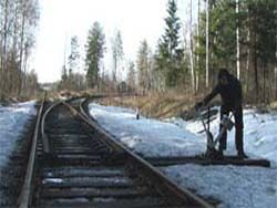 Медведев в Якутии откроет новую железную дорогу