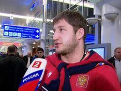 Российские тяжелоатлеты вернулись с триумфом