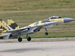 Малайзия закупит очередную партию российских истребителей