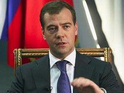 Для будущей премьерской работы Медведева уже пишется программа