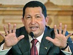 Чавес: США и Израиль провоцируют ядерную войну