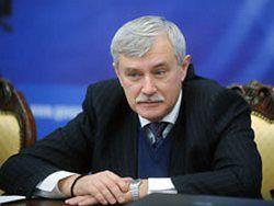 Полтавченко: темный народ эти англичане