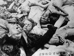 Захоронение жертв нацистов обнаружено в Австрии