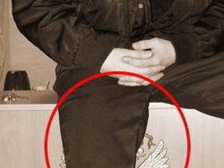 Бутырку проверяют за фото зэка на столе замглавы
