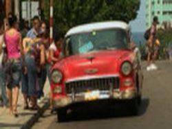 Исчезнут ли на Кубе старые автомобили?
