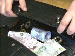 МВД: средняя взятка в Подмосковье составляет 100 тысяч рублей