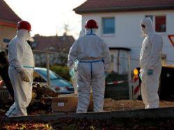 В Германии арестован второй участник неонацистской банды